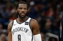 EVERYDAY: DeMarre Carroll is the gift that keeps on giving for Brooklyn