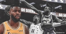 Lakers news: Reggie Bullock 'would love to be back' next season