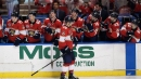 Barkov breaks franchise record as Panthers top Wild
