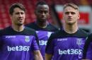 Stoke City fans on Bojan, season ticket deadline, Thibaud Verlinden and a work in progress
