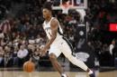 Austin Spurs vs. Raptors 905, Final Score: Spurs lose 113-116
