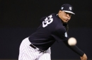 Yankees fans shouldn't worry about Dellin Betances and Aroldis Chapman's velocity