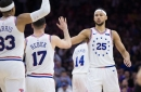 Examining the Sixers' small lineups without Joel Embiid