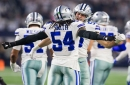 Cowboys position series:Leighton Vander Esch and Jaylon Smith have elevated the linebacker position to be the strength of the team