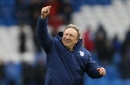 What Neil Warnock told Cardiff City players about 'rift in the camp' rumours and pundits' criticism before West Ham win