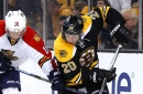 Bruins lines vs. Ottawa: More like Stempni-BACK