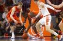 Clemson 67, Syracuse 55: Orange fall apart in second half