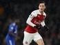 Arsenal boss Unai Emery 'to drop Mesut Ozil for Manchester United clash'