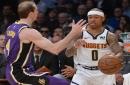 Lakers News: Rajon Rondo, Luke Walton Praise Alex Caruso And Deem Him An NBA Player