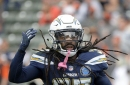 How should the Chargers replace Jahleel Addae?