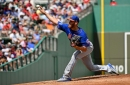 Mets offense explodes for ten runs in rout of Red Sox