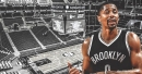 Nets' Spencer Dinwiddie 'would love to do anything that's within the rules to get guys to come to Brooklyn'