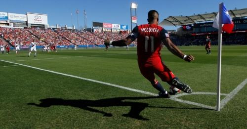 FC Dallas flips script from opener, defeats LA Galaxy 2-0