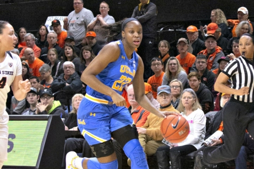 Pac-12 Women's Basketball Semifinal: Can UCLA Knock Off the Oregon Again?