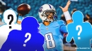 3 wide receivers the Titans should target this offseason to help Marcus Mariota
