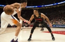 CJ McCollum's Efficiency Propels Blazers Over Suns
