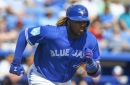 Vladimir Guerrero Jr. out three weeks with oblique strain