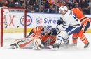 Toronto Maple Leafs Road Trip Good Not Great