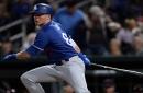 Dodgers Option Yadier Alvarez, Josh Sborz & Donnie Hart; Reassign Omar Estevez & Gavin Lux To Minor League Camp