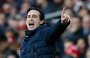Unai Emery names the Arsenal star who made him proud after beating Man Utd