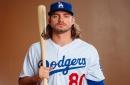 Dodgers Option Matt Beaty & Rocky Gale; Reassign D.J. Peters, Cameron Perkins & Jake Peter To Minor League Camp