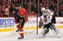 Calgary Flames (6) vs Vegas Golden Knights (3): 3M Line Snaps Four Game Losing Streak