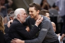 Open Thread: A homecoming of sorts as Pau Gasol plays against the San Antonio Spurs
