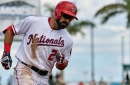 What will Adam Eaton do with a full season if he stays healthy in 2019?