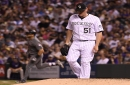 Bryan Shaw, Jake McGee remain big question marks in Rockies bullpen