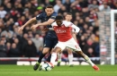 Ainsley Maitland-Niles hails Arsenal team spirit after victory over Manchester United