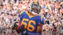 Report: Dante Fowler Jr. agrees to one-year, $14 million deal with Rams