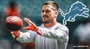 Lions agrees to terms with WR Danny Amendola