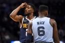 Kiz vs. Singer: Should Nuggets start Malik Beasley over Will Barton?