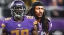Vikings news: Teams calling Minnesota about Xavier Rhodes, Trae Waynes