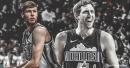 Spurs' Davis Bertans admits Mavs' Dirk Nowitzki was an 'influence on every European player'