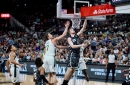The Spurs welcomed Pau Gasol back with an offense designed to exploit him