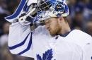 Leafs struck by Lightning in one-sided battle of NHL heavyweights