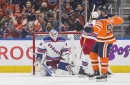 Oilers top Rangers in overtime to continue impressive run