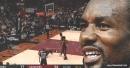 Raptors' Serge Ibaka spokesman confirms Marquese Chriss said something that started fight