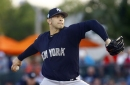 Luis Cessa may have turned a corner for the Yankees