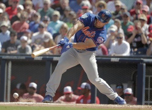 Tim Tebow reassigned to minor league camp by Mets