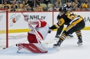 Opportunity knocks for Penguins' Teddy Blueger with Zach Aston-Reese hurt