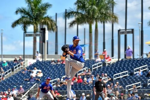 Open Thread: Mets vs. Marlins, spring training, 3/12/19