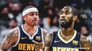 Will Barton discusses Isaiah Thomas adjusting to bench role he used to hold