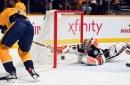 Nashville Predators vs. Anaheim Ducks Preview: Preds Fly Together