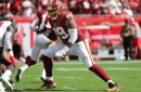 NFL Free Agency: Redskins OT Ty Nsekhe signs 2 year deal with the Buffalo Bills