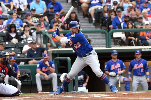 Mets spring training postional battles (through March 11, 2019)