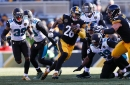 Raiders interested in Le'Veon Bell — if they can afford him