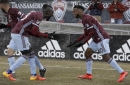 For the 0-1-1 Rapids, it's not about moral victories — it's little victories, even in the losses