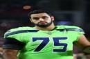 Detroit Lions add OL help with journeyman guard Oday Aboushi